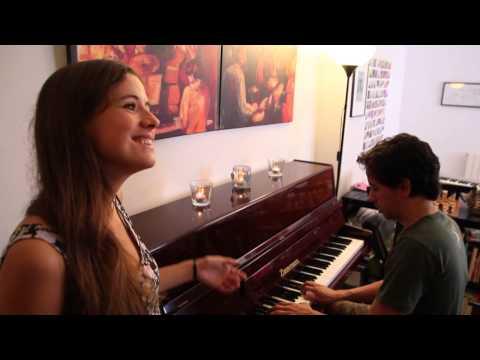 Marta Gómez - Para la guerra nada _Video 1