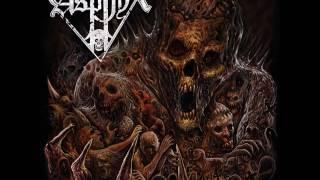 Asphyx - Master (Master Cover)