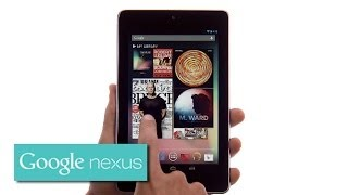 Nexus 7 (2012) - Google Play