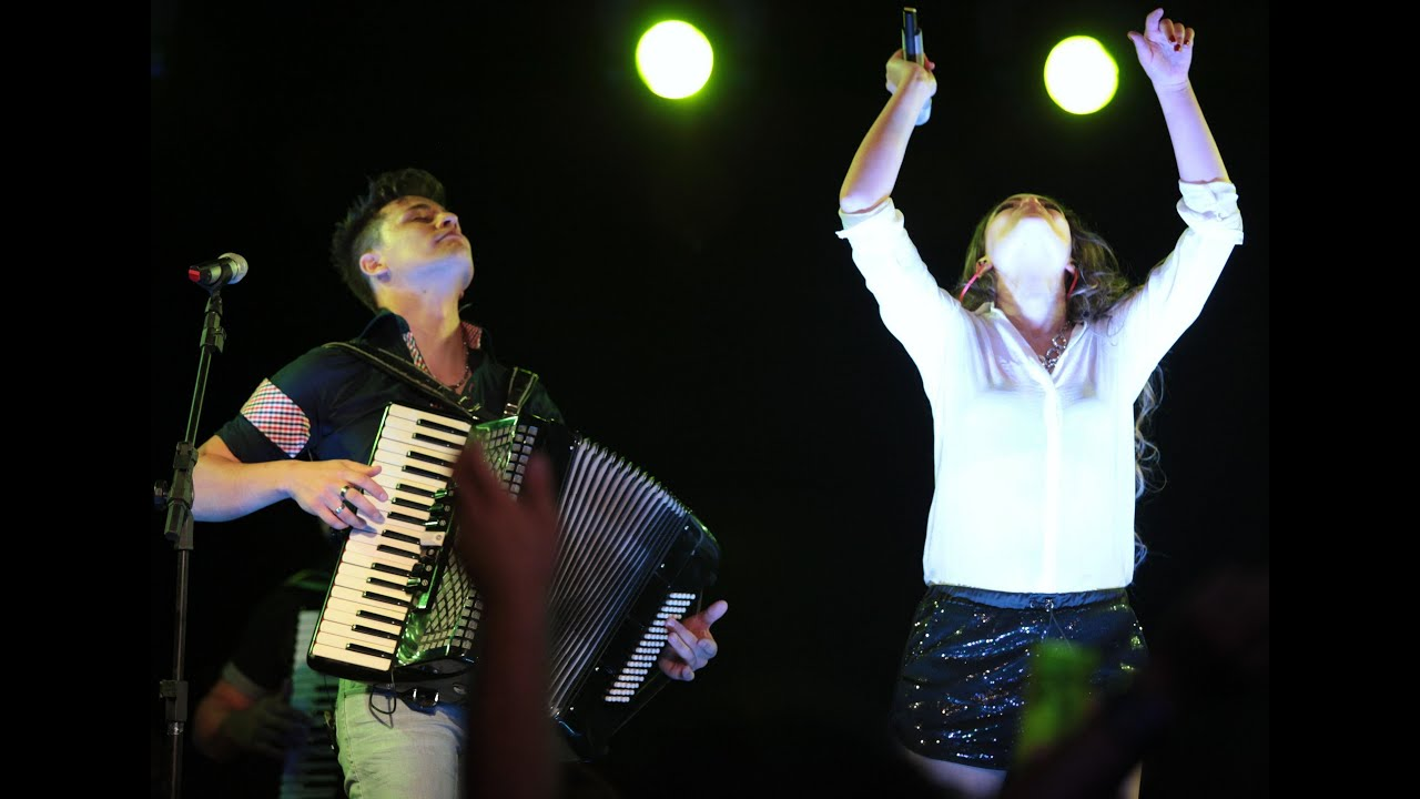 Adson E Alana Dvd Completo Ao Vivo Em Maringa 2013 Video