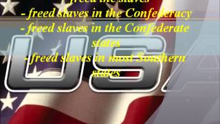 U S  Citizenship Test Karen & English Version   Part 8