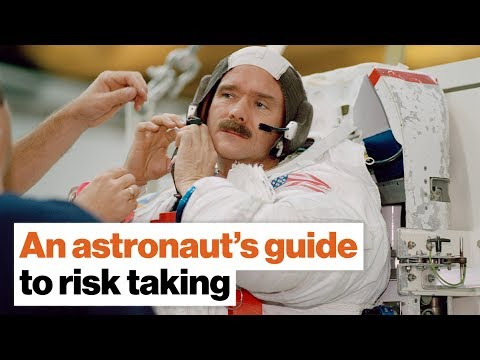 an-astronaut's-guide-to-risk-taking-|-chris-hadfield