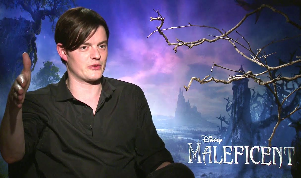 Sam Riley Interview - Maleficent (2014) JoBlo com HD