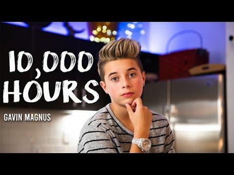 Dan + Shay, Justin Bieber - 10,000 Hours (Gavin Magnus Cover ft. Coco Quinn)