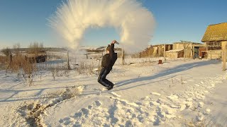 Зимняя рыбалка в мороз 2021 ловля плотвы в феврале