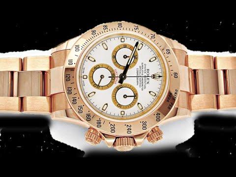 ROLEX сколько стоят часы Ролекс - YouTube