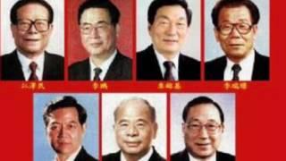 習近平和政治局:十九大核心遊戲(《明鏡書刊》)