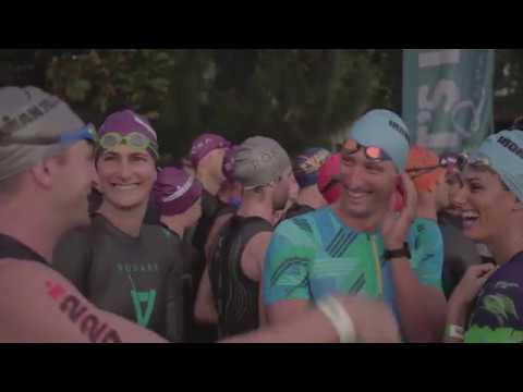 Cairns Ironman 2019 in 4K