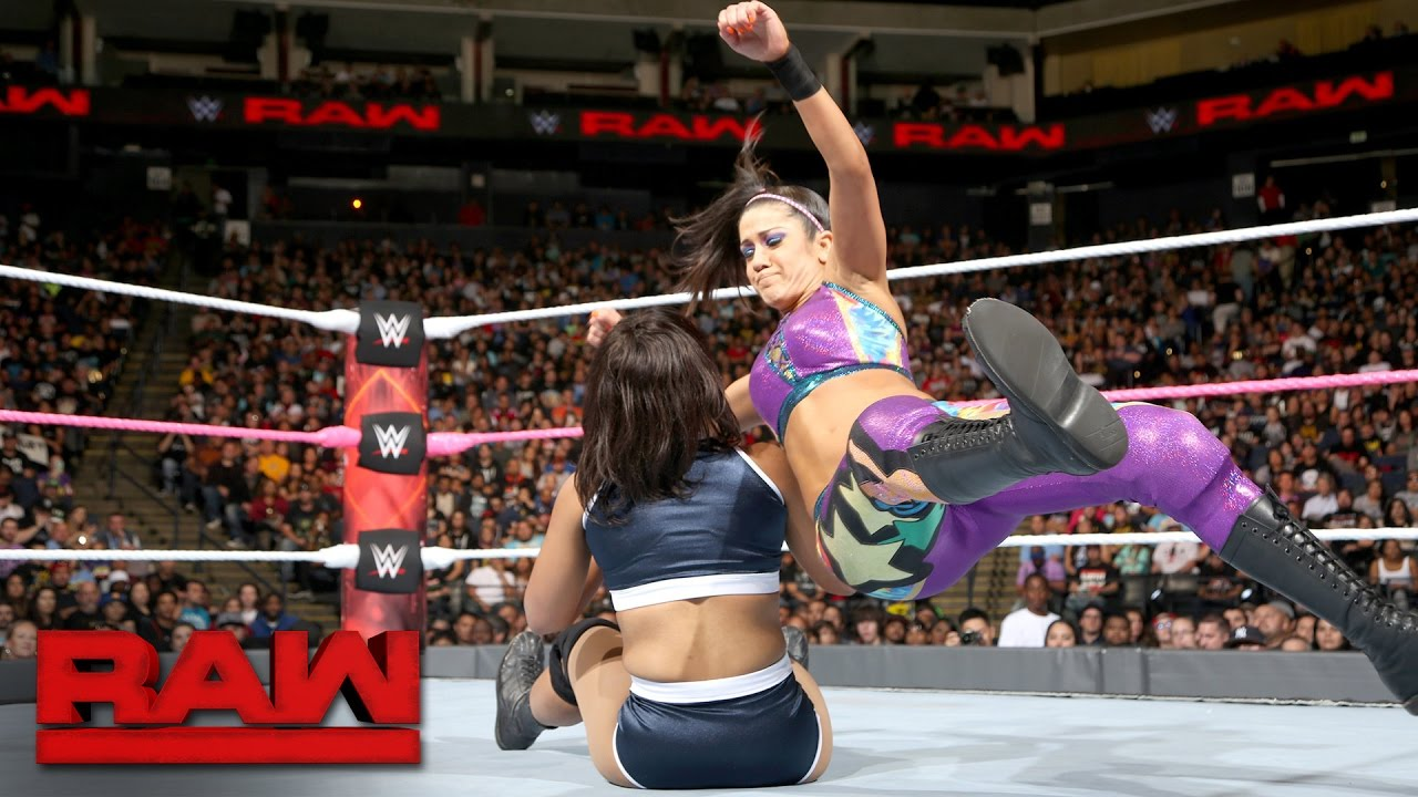 Image result for Bayley vs. Cami Fields