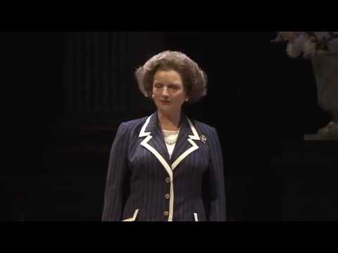 The Audience: Margaret Thatcher