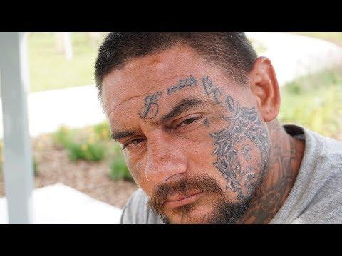 Homeless in Titusville, Florida Frank Neil