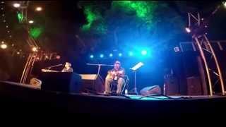 Frank Yamma Live in Darwin August 2015