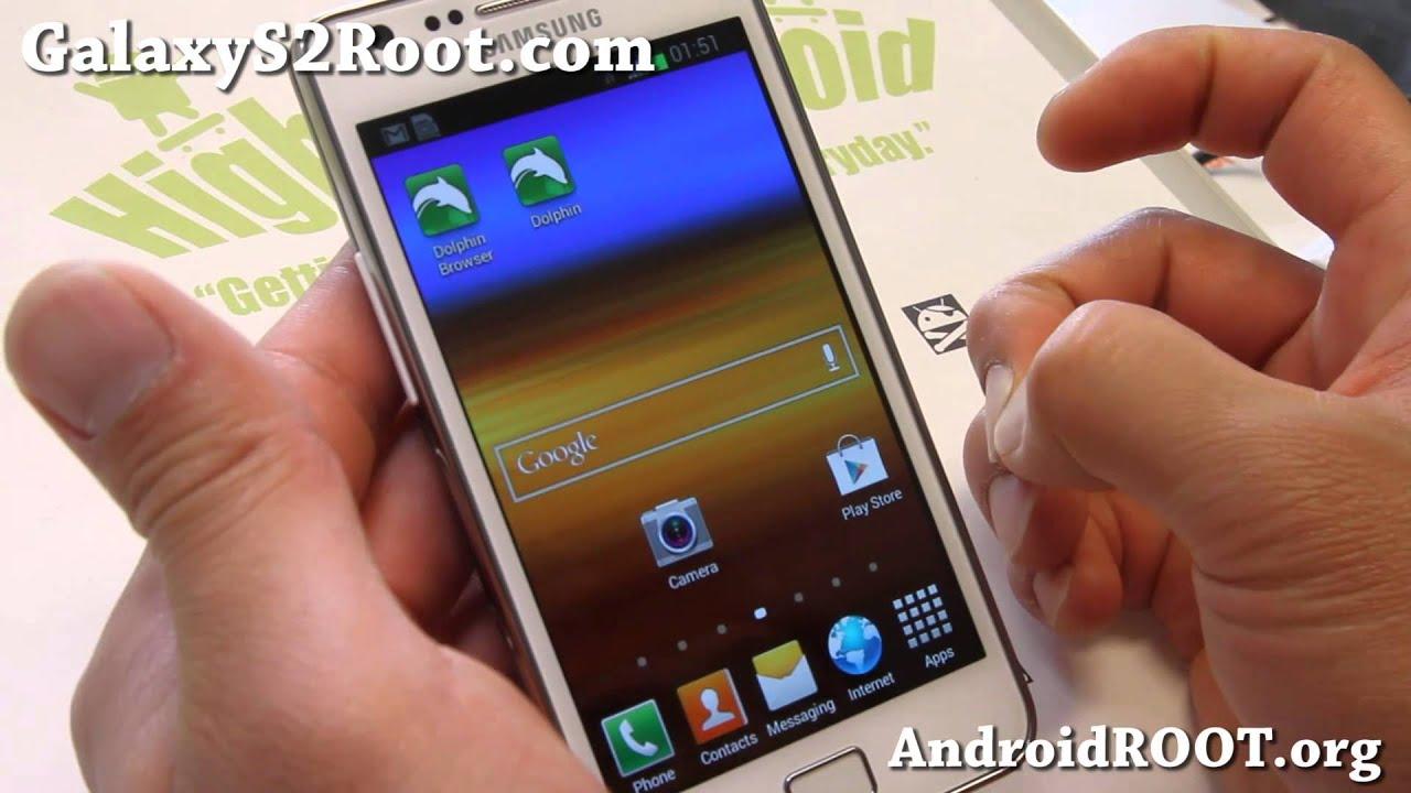 ROM][Aug 26][XWMS3] NeatROM/Lite/ExtraLite/…   Samsung Galaxy S II I9100