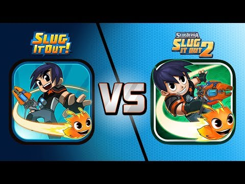 Slug it Out 2 DEVS PLAY | Slug it Out 2 VS Slug it Out
