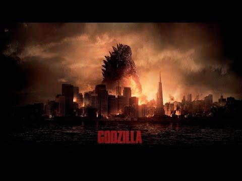 Godzilla Theme 1000% Slower