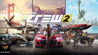 The Crew 2 Beta تجربه للعبه