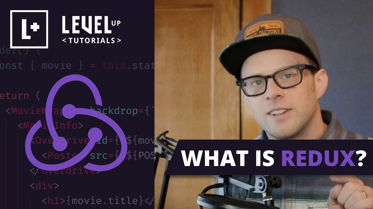 Download What Is Redux?
