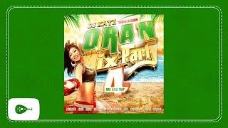 DJ Kayz - Hamraoua Mix