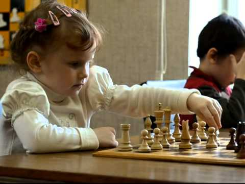Обучение шахматам - chess-