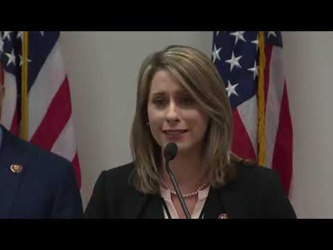 House Democrats Hold Press Conference 1/15/19