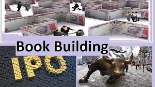 Book Building Process  How to price shares in an IPO