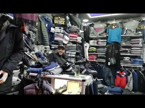 محل للبيع خاص في ملابس رجال بالاثمنة مناسب يواجد في شارع ميرامار في قسيارية رياض  مرحبا بالجميع