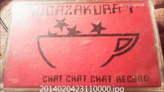 デモテープ『GINGASAKURA#1』より(1999年リリース) A面の3曲目。 CHA...