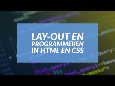 Lay-out En Programmeren In HTML En CSS: Wat Is De Box? [Tutorial]
