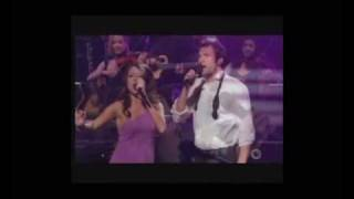 Yanni Voices Live From Acapulco - In The Mirror (Nathan & Chloe)
