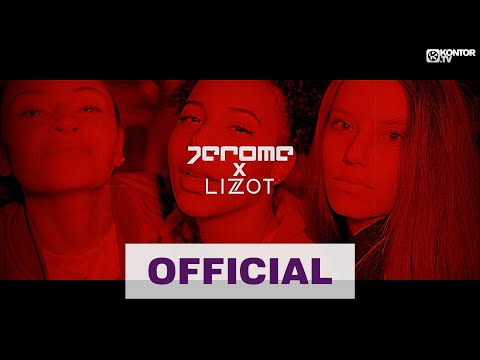 Смотреть клип Jerome X Lizot - Dance Like Rihanna