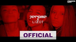 Jerome x LIZOT - Dance Like Rihanna (Official Video 4K)