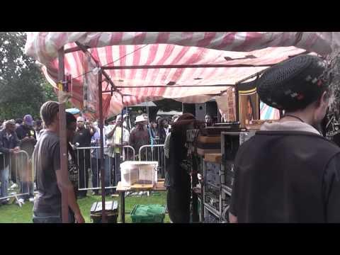 Aba Shanti-I Leicester Carnival 2011