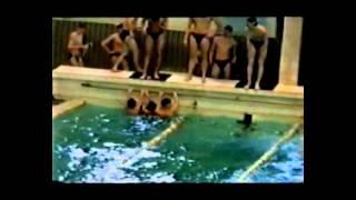 Усолье плавание 1999  Ретроспект . ч1