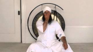 Sodarshan Chakra Kriya Instructional