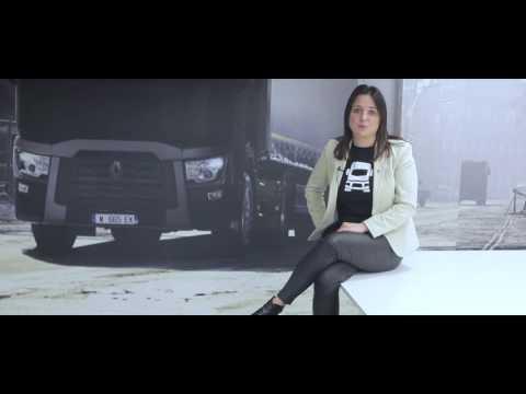 Dołącz do Działu Sprzedaży Renault Trucks Polska