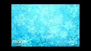 Let it go - Frozen - Instrumental Karaoke (Key: C)