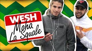 WESH : Moha La Squale