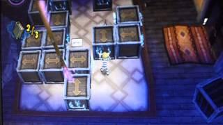 Прохождение игры Скуби ду и таинственные топи часть 5