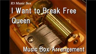 I Want to Break Free/Queen [Music Box]
