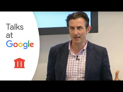 "Paddy Hirsch: ""Man vs Markets: Economics Explained (Plain and Simple)"" 