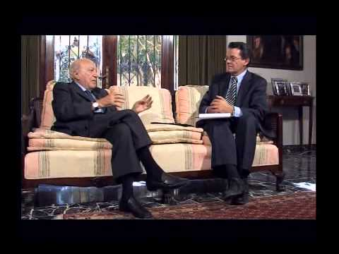 Guido de Marco interview - part 5