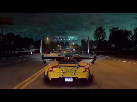 Need for Speed™ HEAT DELUXE EDITION  |  DAY 1 | |