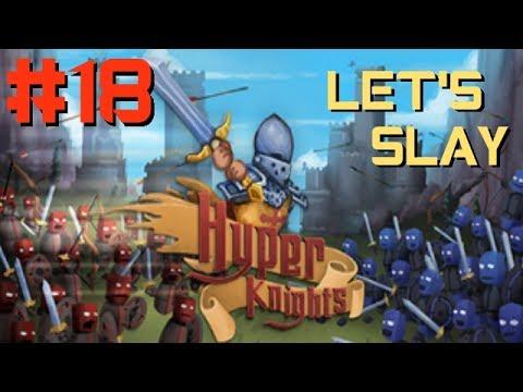 Hyper Knights: German Gameplay - Let's Slay vom Feinsten - Part #18
