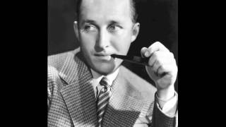Watch Bing Crosby Tell Me Why video