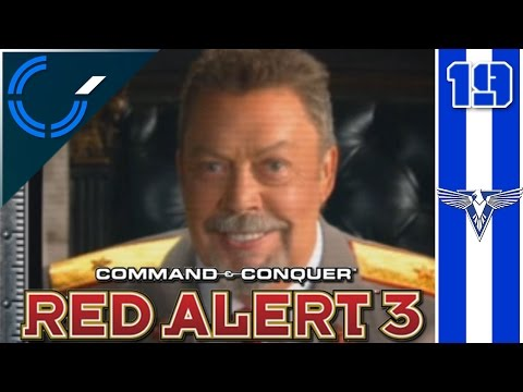 A Force For Good - 19 - Command and Conquer: Red Alert 3 with Galm - Allied Campaign