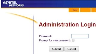 Step-by-step instructions to put your Nortel Networks CallPilot (vo...