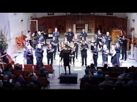 Enchor Chamber Choir Video HD (May 8, 2016)
