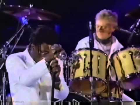 Queen And Seal Who Wants To Live Forever (The Freddie Mercury Tribute Concert 1992)