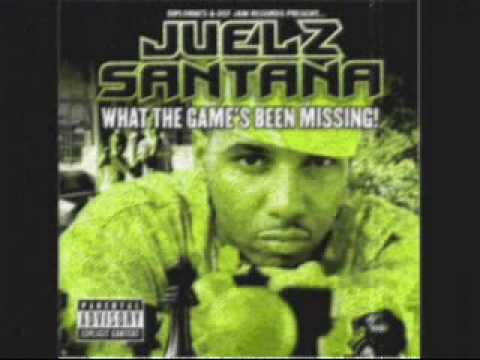 Juelz Santana This Is Me