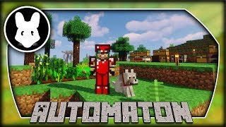 Let's Play Automaton! BFF's! Ep2